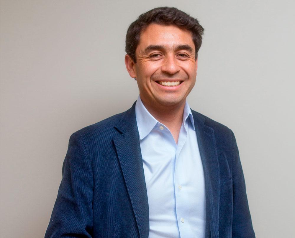 Alejandro Inzunza