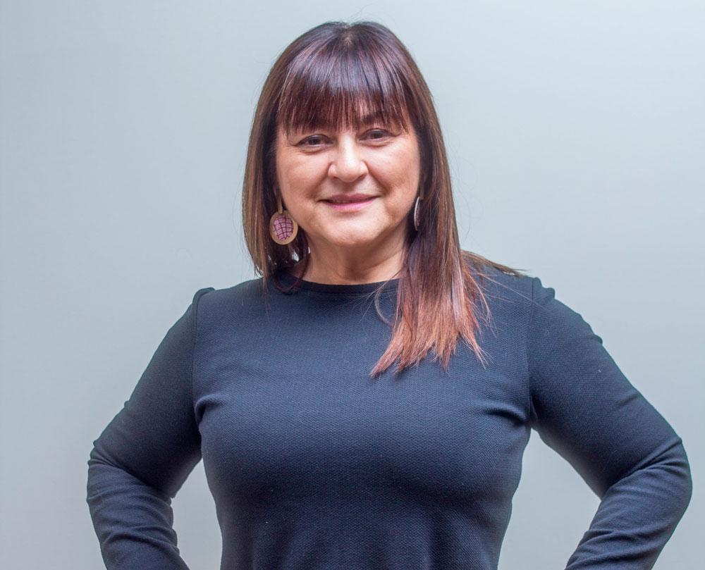 Ana María Cerda