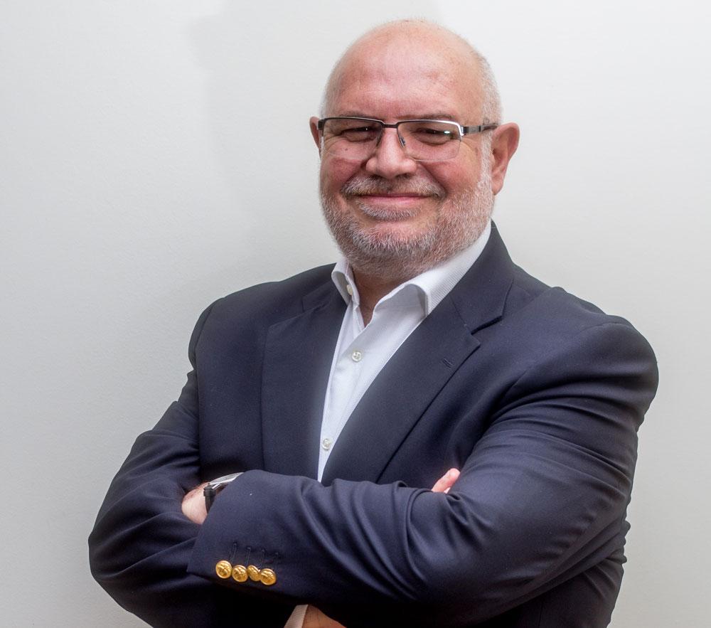 Raúl Frias